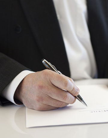 Somos una Firma de profesionales del derecho con más de 30 años de experiencia.